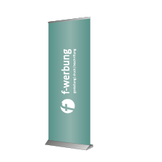 Roll-Up Display - Deluxe