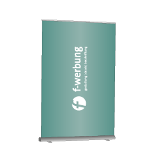 Roll-Up Display - Extreme