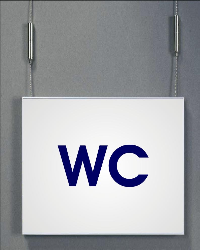 Rahmen- & Schildersysteme